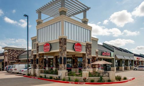 MOOYAH Burgers, Fries & Shakes Continues Strong Growth Focus in First Half of 2013