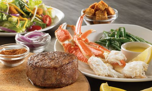 Ocean-To-Table: Outback Steakhouse Dives Into Summer With Great Barrier Eats