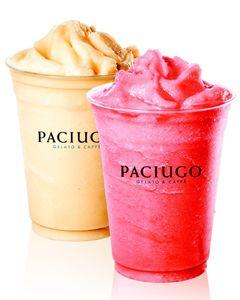 Paciugo Extends Summer Frozen Beverages Promotion