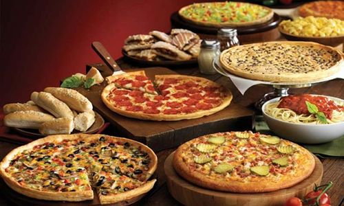 Pizza Inn to Expand Operations in Four States