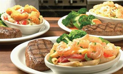 Sizzler Expands Menu with New Steak and Shrimp Pasta Combos