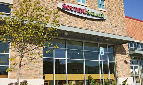 Souper Salad Refranchises 16 Units to Date