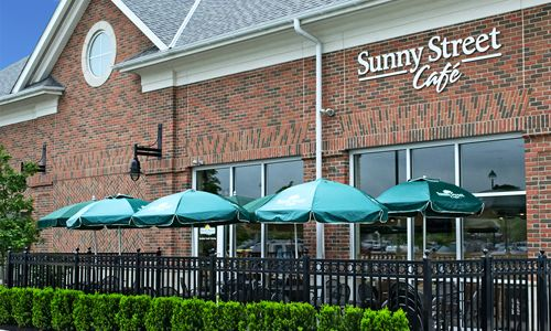 Sunny Street Café Partners With VetFran