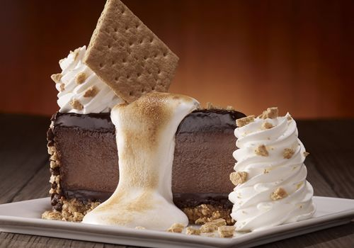 The Cheesecake Factory Celebrates National Cheesecake Day by Offering Any Slice at Half Price