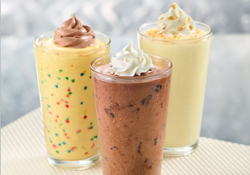 "Zaxby's Menu Gets a ""Shake"" Over"