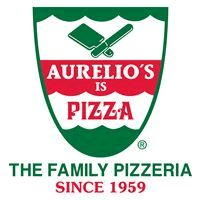Aurelio's Official Pizza of the Cal Ripken 12-and-Under World Series Baseball Tournament