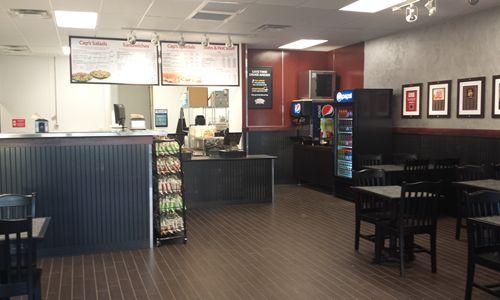 Capriotti's Sandwich Shop Opens Latest Restaurant in Utah