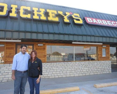 Dickey's Opens in Cleburne on Thursday