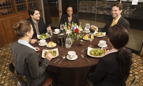 Dinova Corporate Dining Achieves Breakthrough Growth and Acceptance in B2B Channel