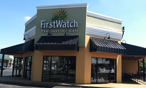 First Watch Opens Near the University of Kentucky