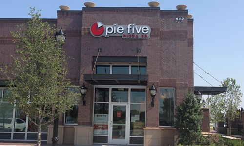 Frisco Set to Welcome its First Pie Five Pizza