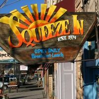 From Food Stamps to Franchising: The Squeeze In