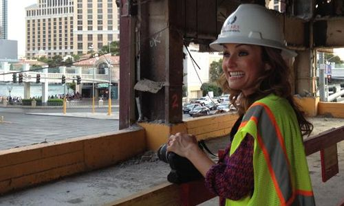Chef Giada De Laurentiis to Open Very First Restaurant at Gansevoort Las Vegas, Set to Open Early 2014
