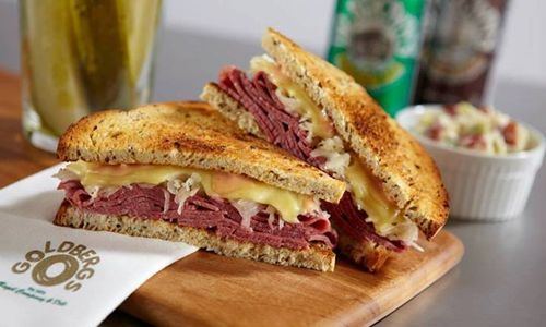 At Hartsfield, Atlanta's Favorite Deli is Expanding their Reach and Reputation