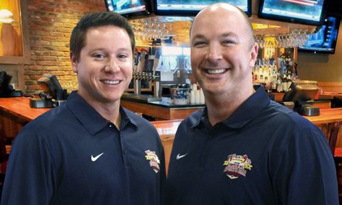 Walk-On's Gears Up for Epic 10th Birthday Bash