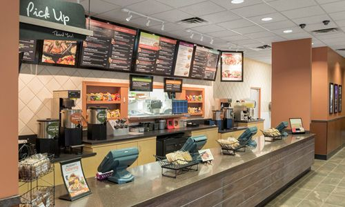 McAlister's Deli Announces Opening Of First Restaurant In Abilene, Texas