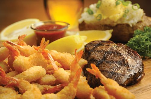 Sizzler Brings Back Steak & All You Can Eat Shrimp for $9.99