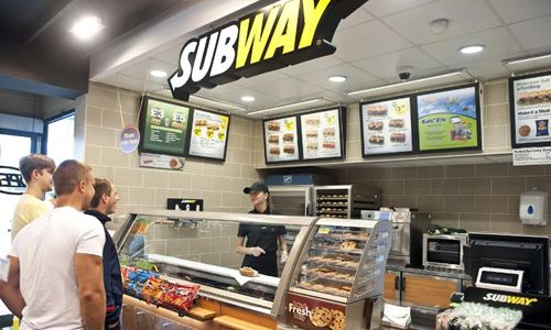 SUBWAY Restaurant Chain Reaches 40,000th Restaurant Milestone