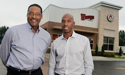 The Wendy's Company Announces Sale of 30 Restaurants to Franchisee Junior Bridgeman and Current NBA Star Chauncey Billups