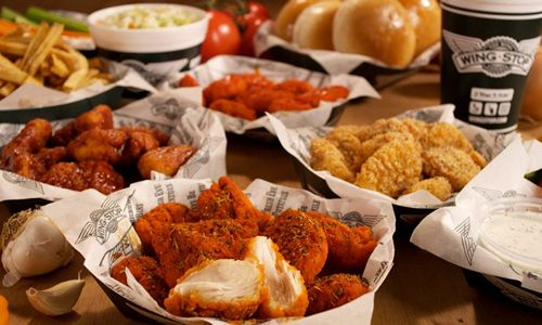 Wingstop Signs International Deal for United Arab Emirates