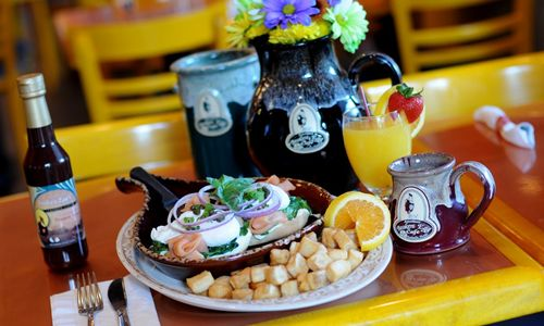 Another Broken Egg Café to Open in Charleston with Events to Raise Money for Three Nonprofits