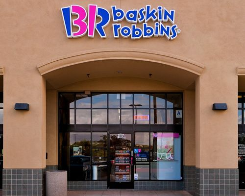 Baskin-Robbins Seeks California Entrepreneurs For Existing Franchise Opportunities