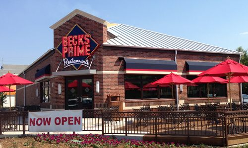 Becks Prime Expands Dallas Footprint With Third Restaurant