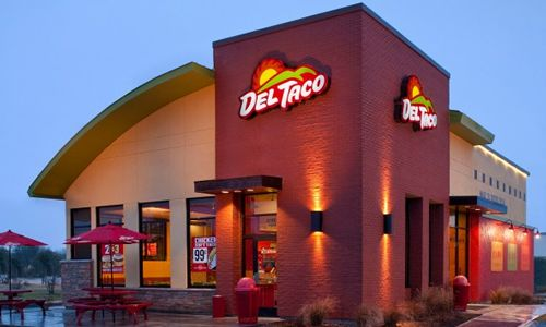 Del Taco Arrives in San Antonio