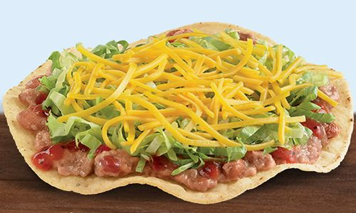 Del Taco Introduces New CrunchTada Tostada and CrunchTada Pizzas