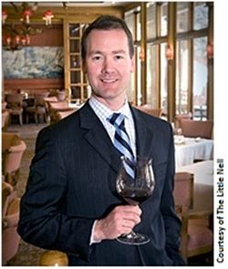 Tiare Technology Appoints Master Sommelier Jonathan Pullis  as Chief Wine Officer