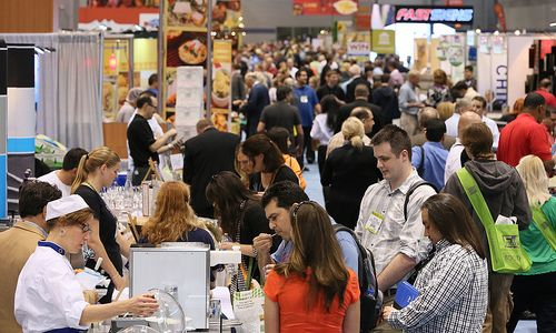 Registration Now Open for 2014 National Restaurant Association Restaurant, Hotel-Motel Show and International Wine, Spirits & Beer Event