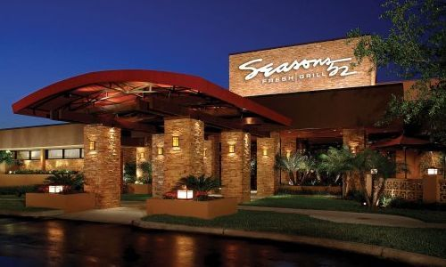 Seasons 52 To Open at The Mall in Columbia in Late 2014