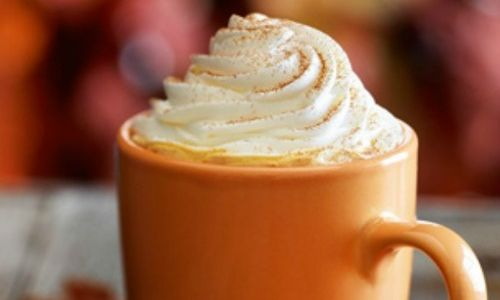 Starbucks Pumpkin Spice Latte Celebrates 10th Anniversary