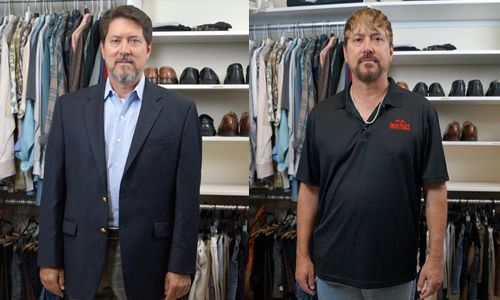 "Twin Peaks CEO Randy DeWitt Goes Undercover for CBS's Season 5 Premiere of ""Undercover Boss,"" Friday, Sept. 27"