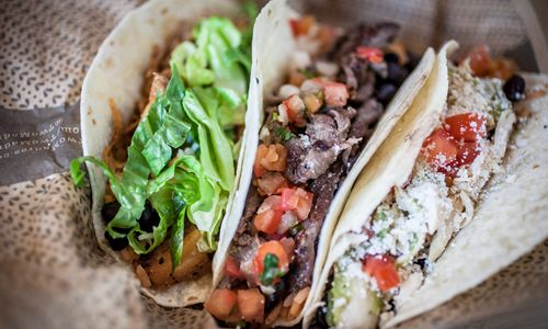 Two Madres Mexican Kitchen Offers Customizable Cuisine With All-Natural Ingredients