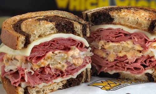 Which Wich Superior Sandwiches Launches New Premium Authentic Regional Favorites R&D Category