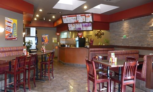 Wok Box Fresh Asian Kitchen Signs Master Development Agreement for Arizona