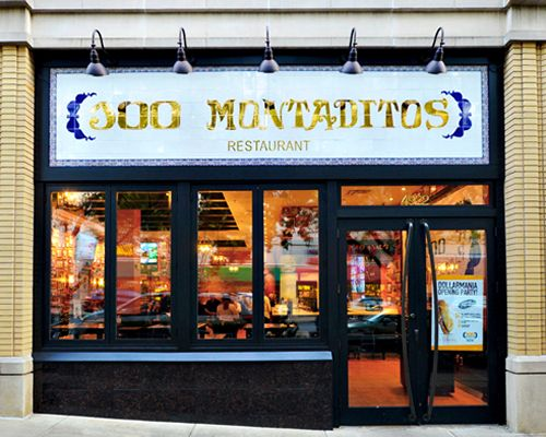 100 Montaditos, The Renowned Spanish Restaurant Chain Debuts in Bethesda, Heart of Washington D.C. Metroarea