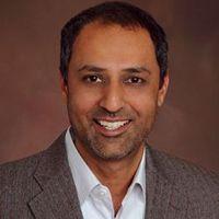 McDonald's Names Atif Rafiq Chief Digital Officer