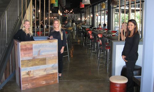 Blue Coast Grill & Bar – Market Square, Knoxville, TN