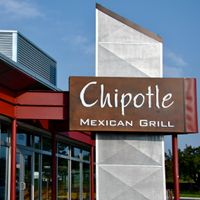 Chipotle: The One That Got Away From McDonald's