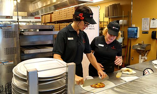 Donatos Chairman to Be Featured in Upcoming Episode of CBS's Hit Series Undercover Boss