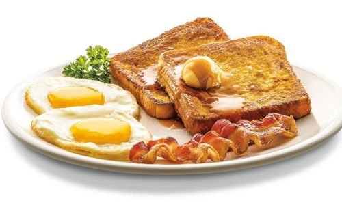 Friendly's Celebrates Veteran's Day with Free Breakfast for Veterans and Active Military