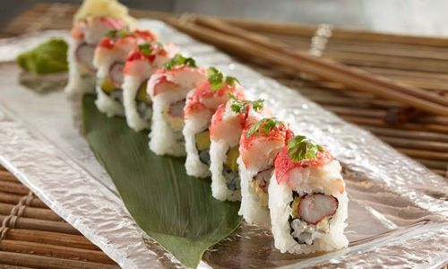 Kona Grill, a Modern American Grill and Sushi Bar, Announces Launch of Their [Excite] Menu