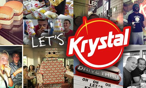 Krystal Launches New Brand Campaign