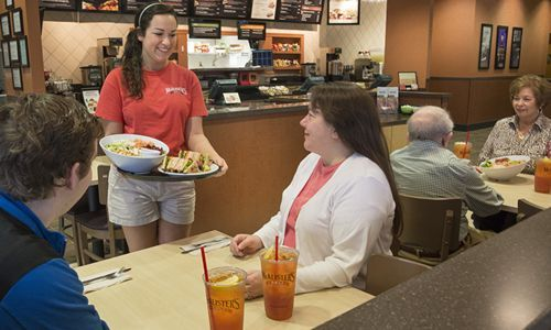 McAlister's Deli Celebrates Guest Appreciation Week in Phoenix October 21-26