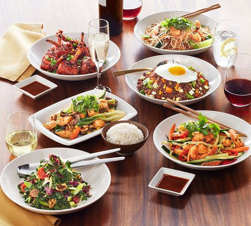 P.F. Chang's Unveils New Fall Seasonal Menu Nationwide