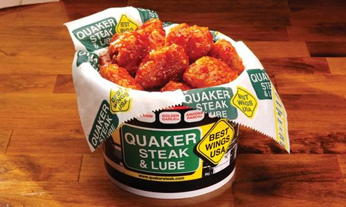 Award-Winning Quaker Steak & Lube Announces Expansion Plans For Orlando