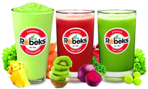Robeks Adds Seasonal Juices Timed to Fall Harvest