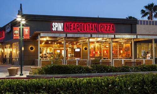SPIN! Neapolitan Pizza to Open Two More West Coast Locations in Los Alamitos and Huntington Beach